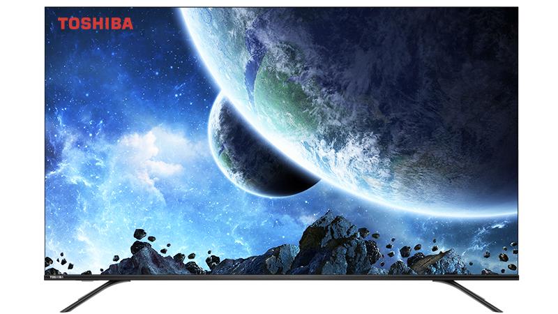 """Toshiba Ultimate 4K TV 55"""" (55U7980)"""