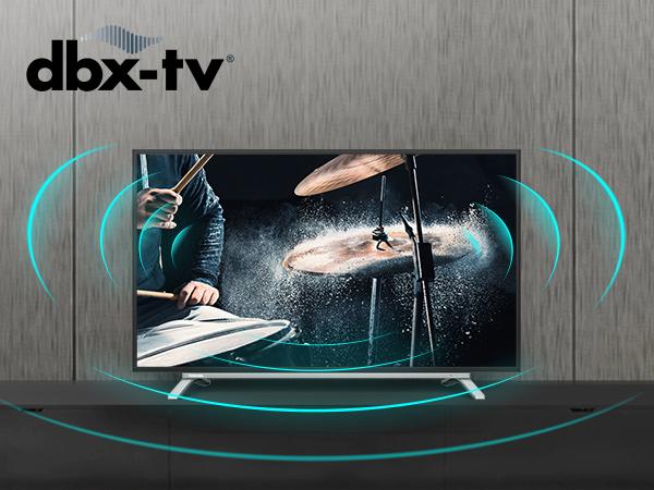 Toshiba Smart HD TV WITH CEVO Engine Premium & Picture Optimizer